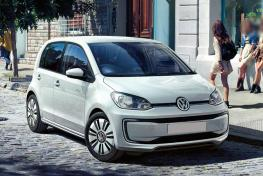 VW Up or Similar